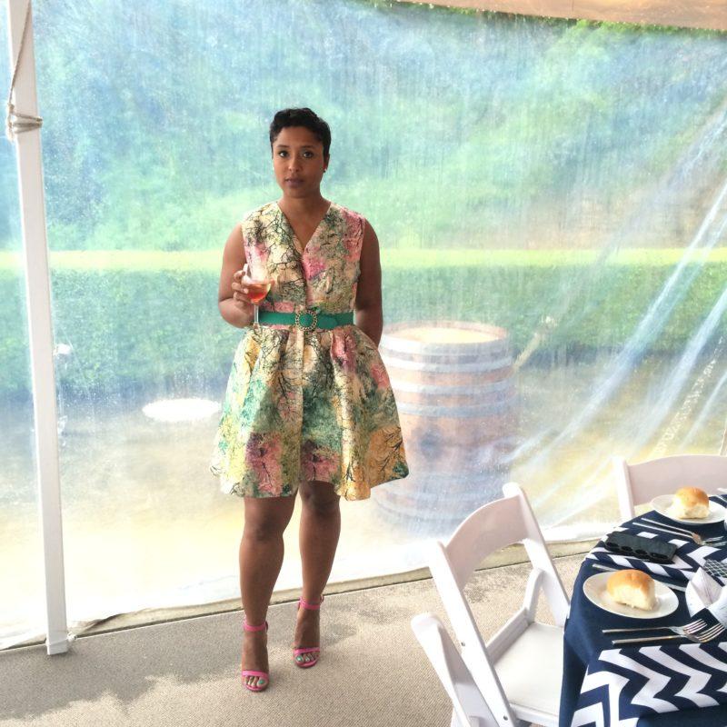 top baltimore fashion blogger- comme coco