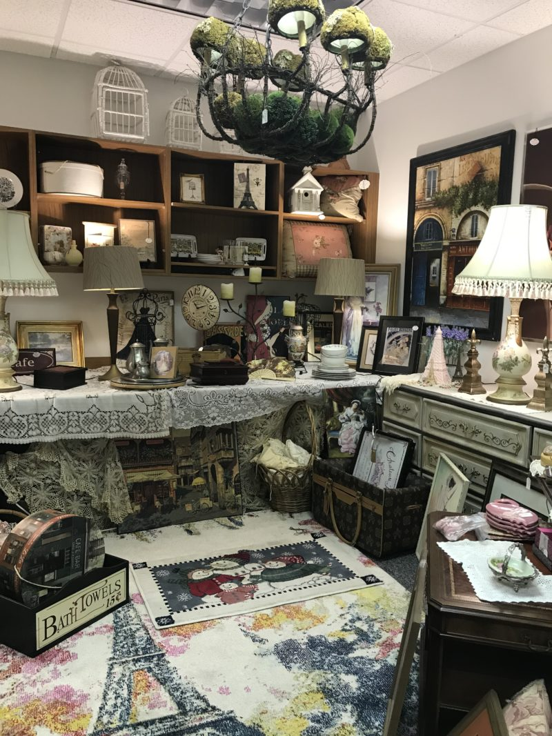 paris antique mall in fort myersl florida