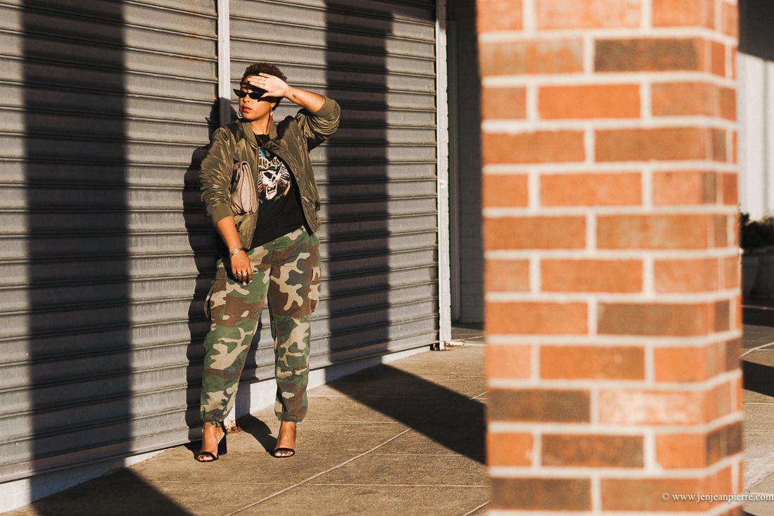 Top Washington DC Style Blogger