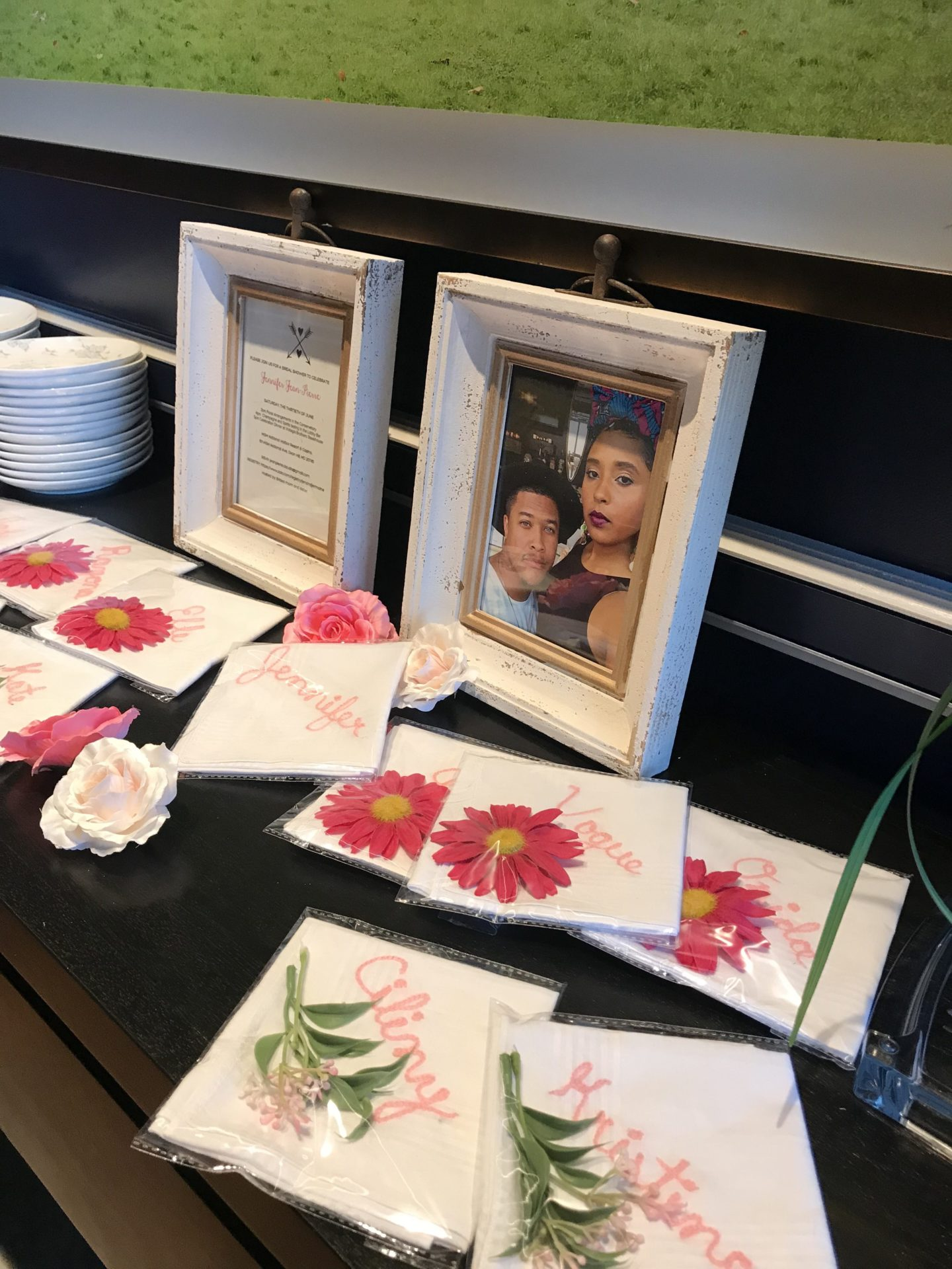 wedding diary the perfect bridal shower at mgm national harbor