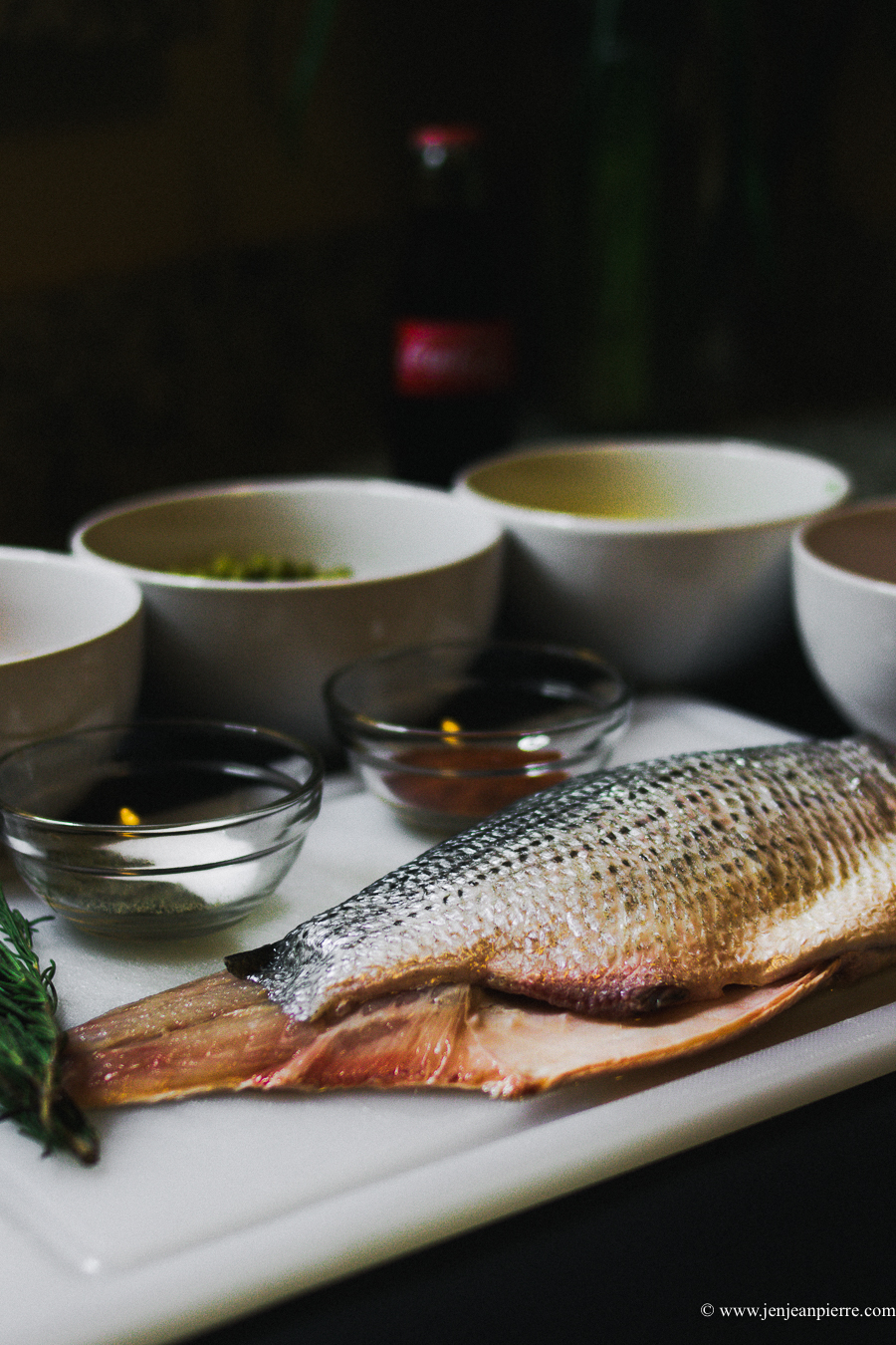 soul session seared trout recipe-13 table is set