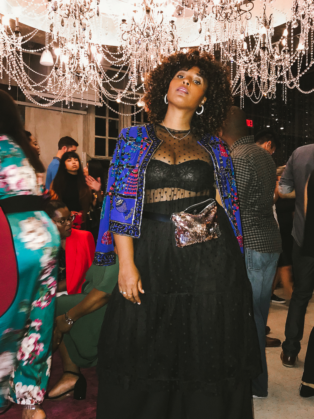A night at Style Setters 2018
