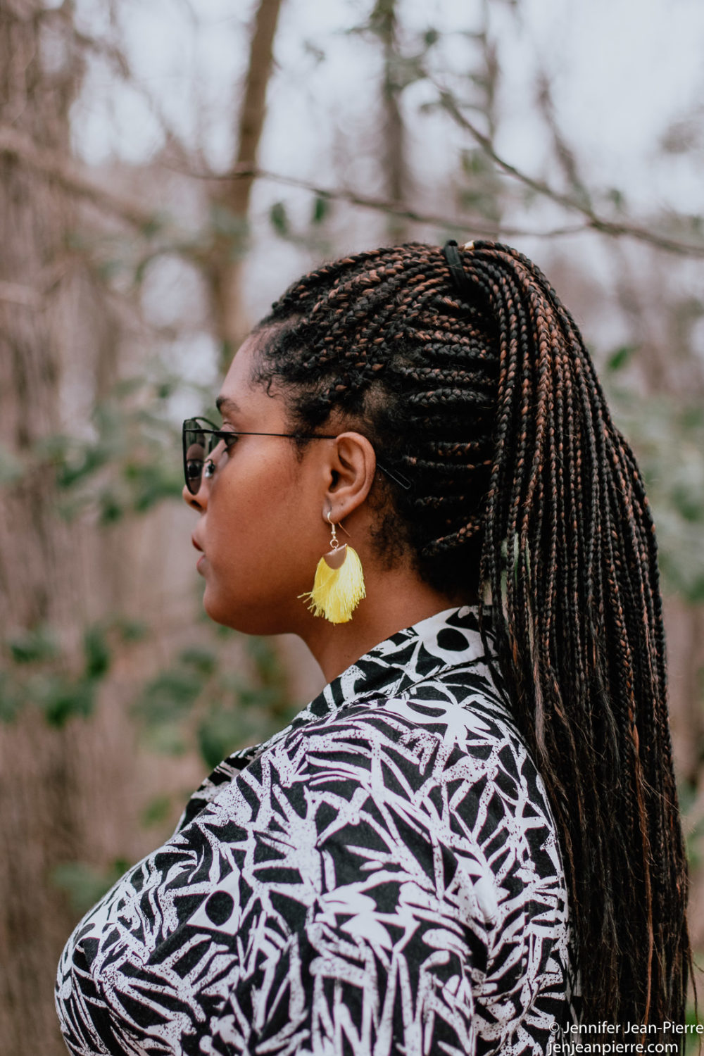 box braid hairstyles protective styles